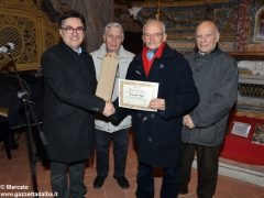 Quasi 14mila visitatori alla mostra dei Presepi in San Giuseppe 10