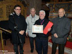 Quasi 14mila visitatori alla mostra dei Presepi in San Giuseppe 11