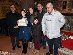 Quasi 14mila visitatori alla mostra dei Presepi in San Giuseppe 14