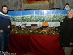 Quasi 14mila visitatori alla mostra dei Presepi in San Giuseppe 3