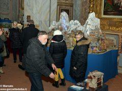 Quasi 14mila visitatori alla mostra dei Presepi in San Giuseppe 4