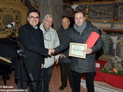 Quasi 14mila visitatori alla mostra dei Presepi in San Giuseppe 7