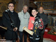 Quasi 14mila visitatori alla mostra dei Presepi in San Giuseppe 8