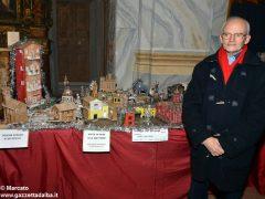 Quasi 14mila visitatori alla mostra dei Presepi in San Giuseppe 17
