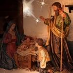 Venerdì 6 e sabato 7 gennaio a Sanfrè si festeggia con il presepe vivente