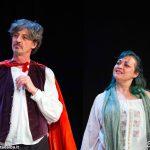 Shakespeare inedito all'Hzone: improvvisazione alla maniera del Bardo