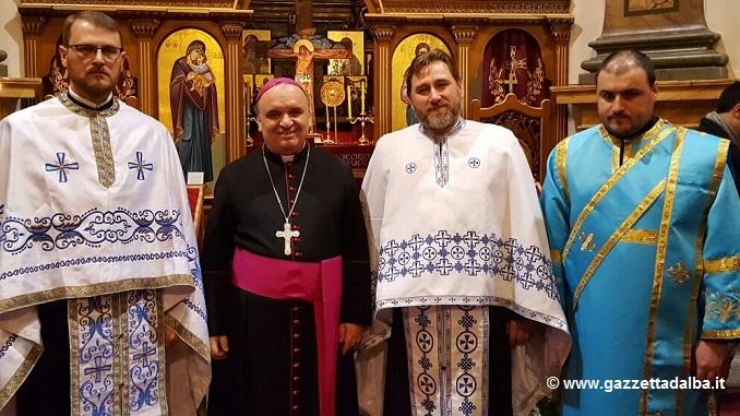L'incontro con la chiesa rumena chiude la settimana di preghiera per l'unità dei cristiani