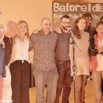 Battaglia (per gioco) all'H Zone: torna l'Alba poetry slam