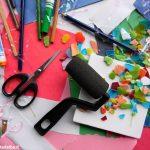 Laboratori di riciclo creativo e corsi di inglese in biblioteca a Ceresole