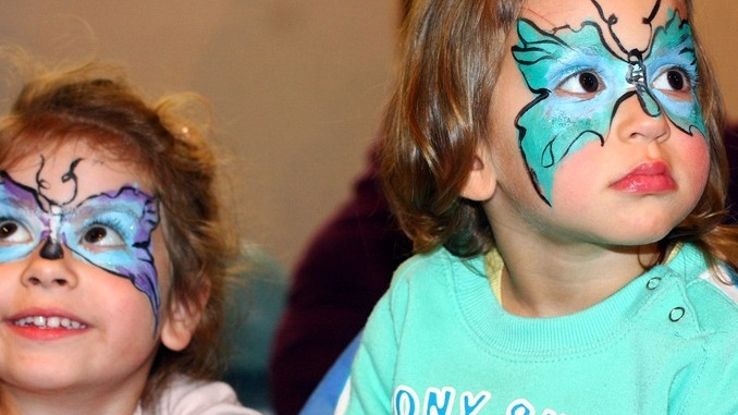 All'Hzone sabato 18 gara di maschere durante la festa di carnevale