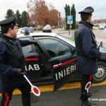 Alba: i Carabinieri intensificano i controlli in città. Cinque i denunciati