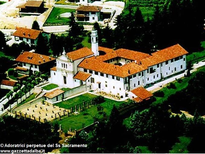 Canale monastero sacramentine