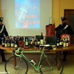 Arrestati due uomini che avevano appena svaligiato 16 cantine in Borgo Piave