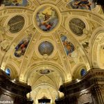 Misteriosa filantropa di Montà dona 30mila euro per la chiesa di San Rocco