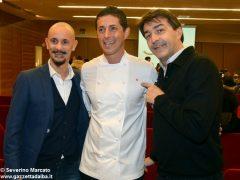Da Parigi a Grinzane lo chef più stellato 1