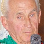 Addio a don Aldo Benevelli, sacerdote e partigiano, originario di Monforte