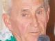 Addio a don Aldo Benevelli, sacerdote partigiano, originario di Monforte
