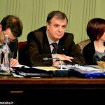 Su Apro esplode la bagarre tra il sindaco Marello e Domenico Boeri (Per Alba)