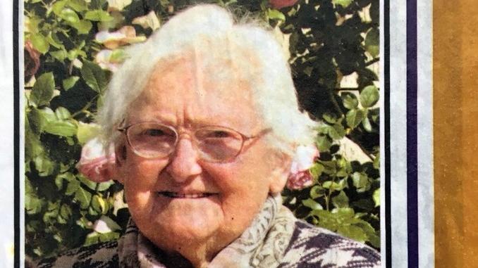 Addio a Ernestina Pastura, angelo delle partorienti di Langa e Roero 1
