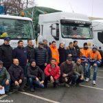 Da Cherasco e Narzole fieno solidale per gli allevatori terremotati