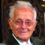 È morto l'ex combattente Giovanni Asselle