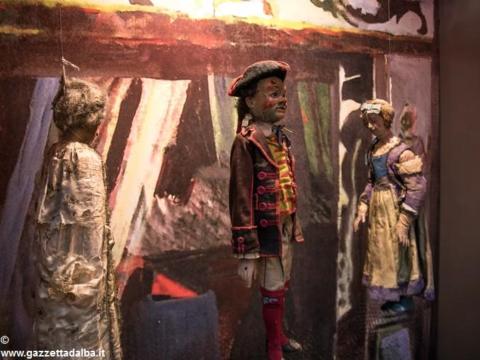 Il teatrino di Mario Lattes – 4