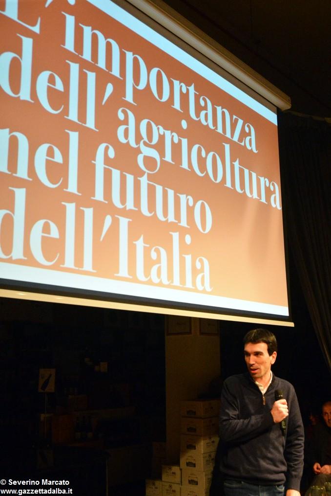 Maurizio Martina a Fontanafredda 1
