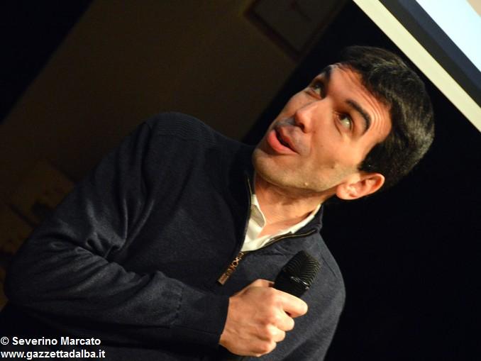 Maurizio Martina a Fontanafredda 2