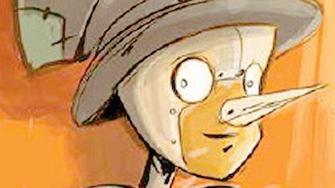 Giochiamo a Pinocchio grazie alla fondazione Bottari Lattes