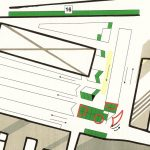 Marello accoglie l'idea di Bolla: subito 40 nuovi parcheggi in piazza Cagnasso