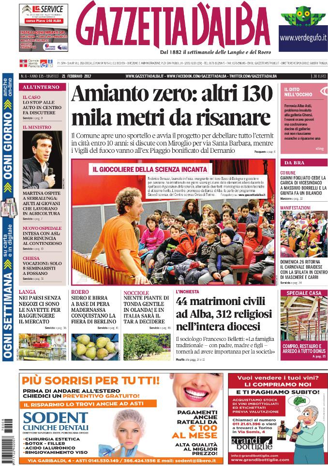 Prima_pagina_Gazzetta_dAlba_08_2017
