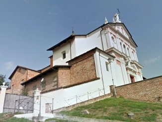 Al monastero delle Sacramentine domenica di canti e musica per i terremotati