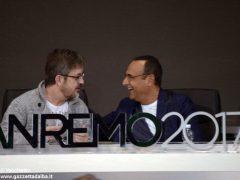 Ascolti da record per la terza serata del Festival di Sanremo 1