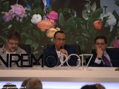 Ascolti da record per la terza serata del Festival di Sanremo 7