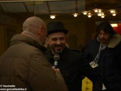 Ascolti da record per la terza serata del Festival di Sanremo 8