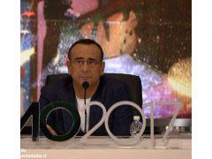 Ascolti da record per la terza serata del Festival di Sanremo 2