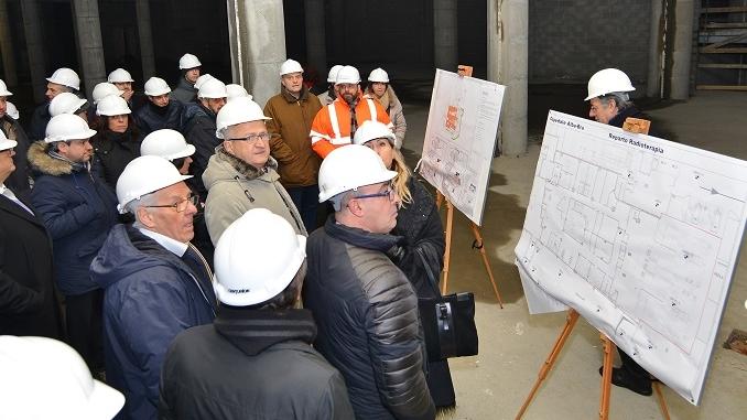 Radioterapia nel nuovo ospedale di Verduno, la Regione appoggia campagna sindaci