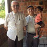 Con il Vescovo Marco Brunetti nelle missioni in Brasile. 2-3 e 4 febbraio