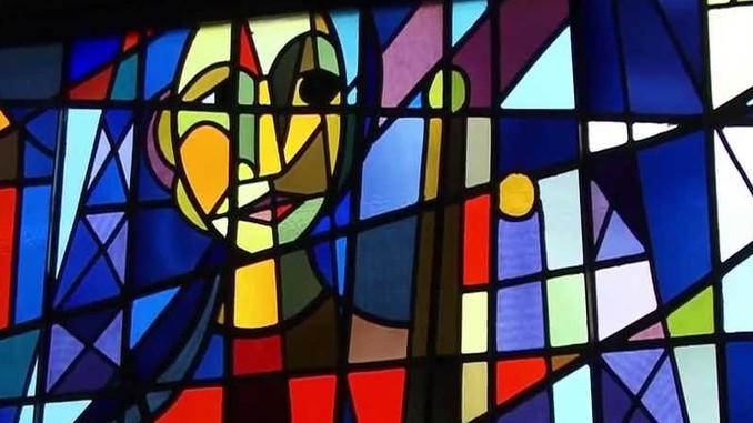 Rodello riallaccia il legame con l'arte sacra, da Montali  a una nuova ricerca