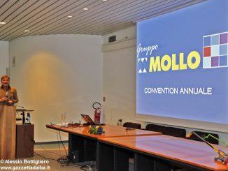 Il Gruppo Mollo si espande: fatturato in crescita, corrono i settori formazione e e-commerce. 2