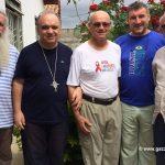 In Brasile con il Vescovo Marco Brunetti. Il racconto del 4 e 5 febbraio