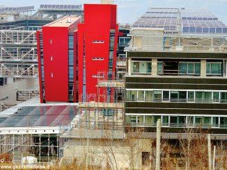 Nuovo ospedale: la Mgr rinuncia  al contenzioso