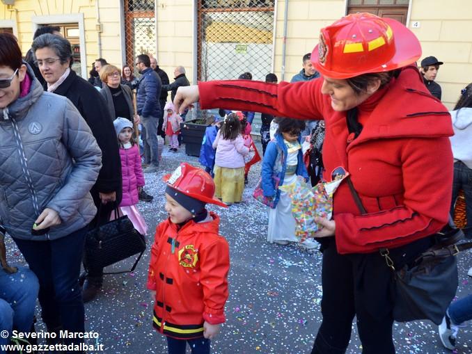 È tempo di Carnevale, tutti in maschera a Mussotto e a Bra 11