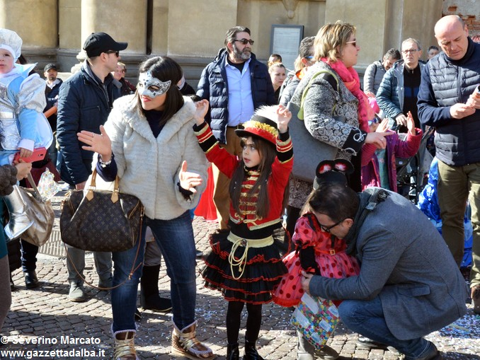 È tempo di Carnevale, tutti in maschera a Mussotto e a Bra 13