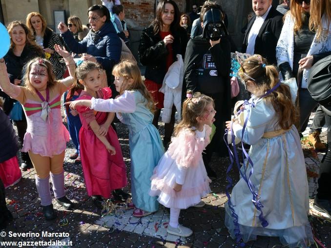 È tempo di Carnevale, tutti in maschera a Mussotto e a Bra 15