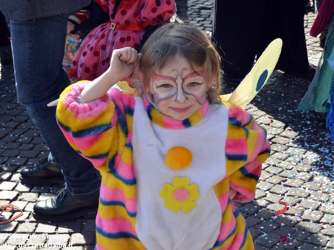 È tempo di Carnevale, tutti in maschera a Mussotto e a Bra 16