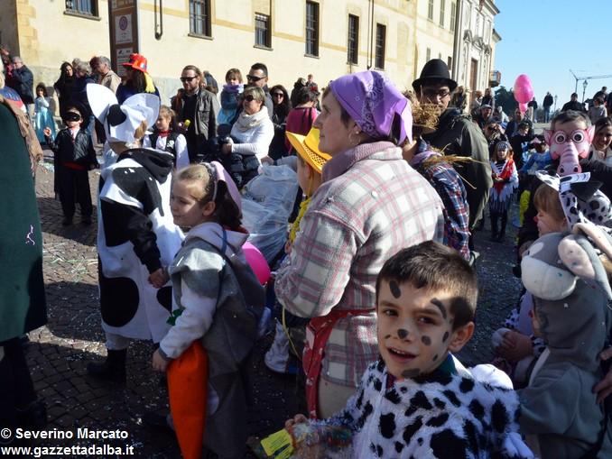È tempo di Carnevale, tutti in maschera a Mussotto e a Bra 18