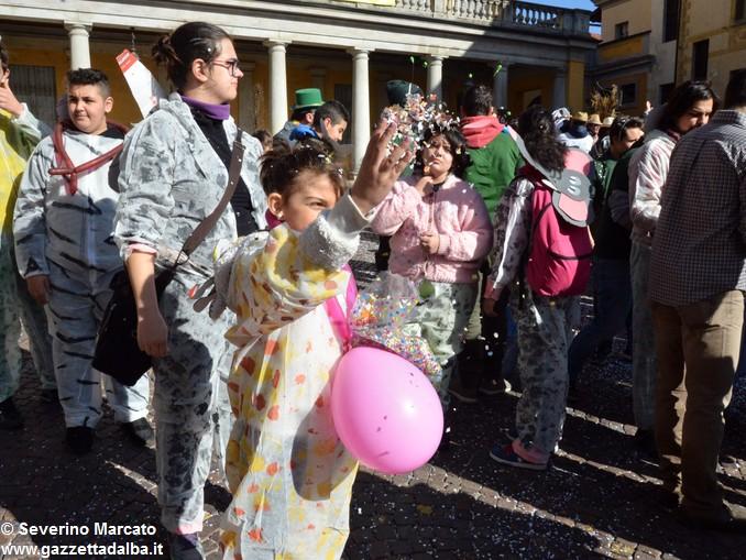 È tempo di Carnevale, tutti in maschera a Mussotto e a Bra 23