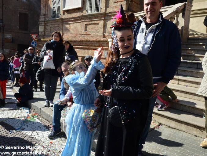 È tempo di Carnevale, tutti in maschera a Mussotto e a Bra 24