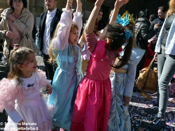 È tempo di Carnevale, tutti in maschera a Mussotto e a Bra 25